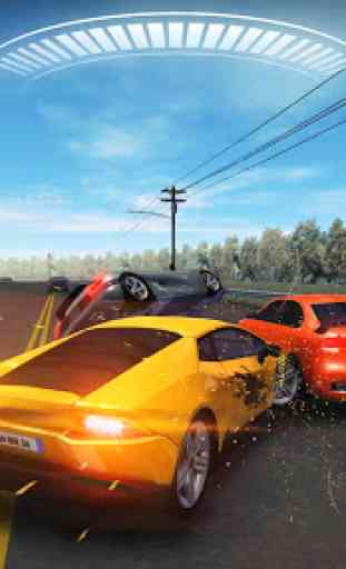 Extreme Asphalt : Car Racing 2
