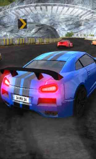 Extreme Asphalt : Car Racing 3