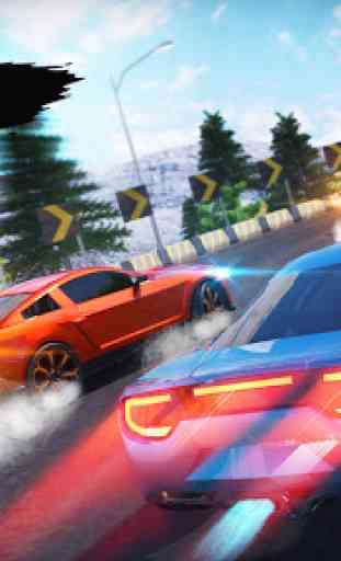 Extreme Asphalt : Car Racing 4