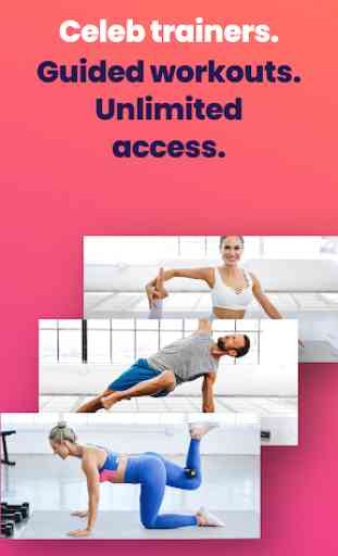 FitOn - Free Fitness Workouts & Personalized Plans 4