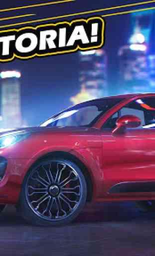 GTR Speed Rivals 1