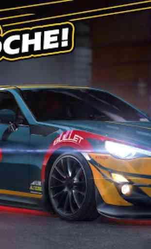 GTR Speed Rivals 2