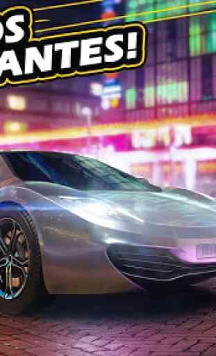 GTR Speed Rivals 3