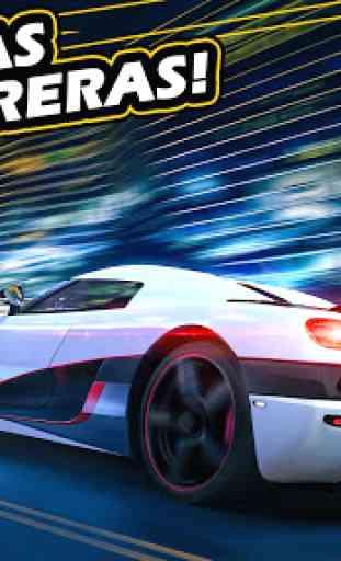 GTR Speed Rivals 4