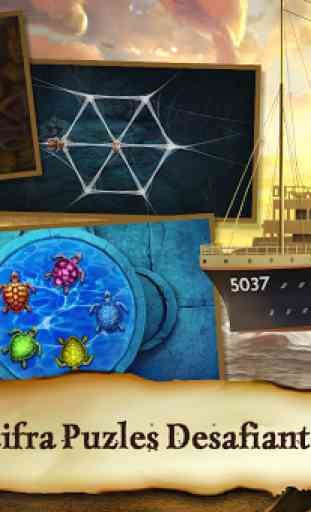 Hidden Escape: Lost Temple Aventura Lejana 2