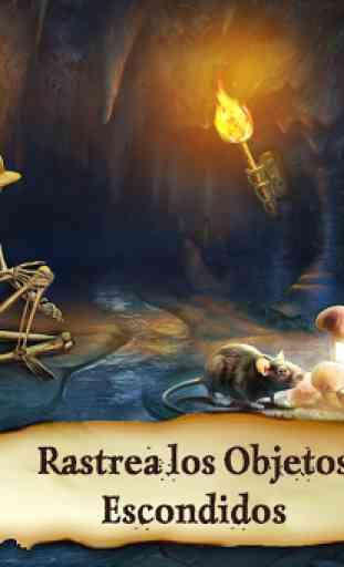 Hidden Escape: Lost Temple Aventura Lejana 3
