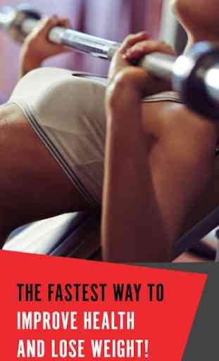 HIIT Workouts | Sweat & lose weight in 30 days! 1