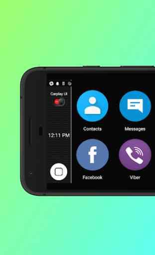 InCar - CarPlay for Android 1