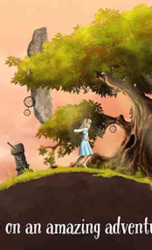 Lucid Dream Adventure: Un juego de aventura gratis 2