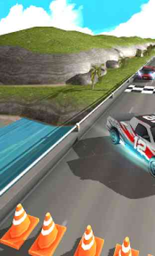 Need For Airborne Asphalt Racing 2