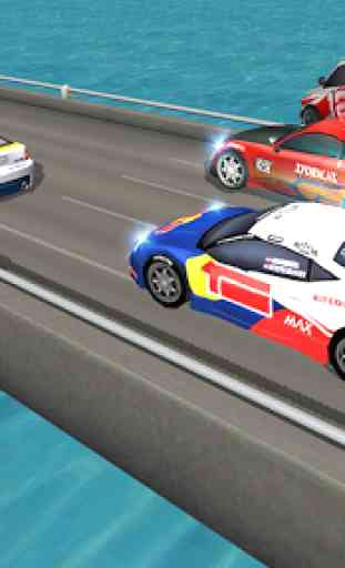 Need For Airborne Asphalt Racing 3