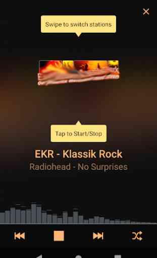 Rock Music online radio 4