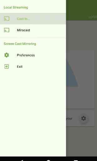Screen Cast Mirroring - easy screen mirroring 4
