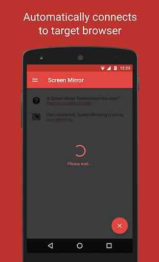 Screen Mirror 4
