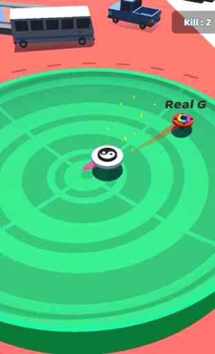 Spinner.io 2