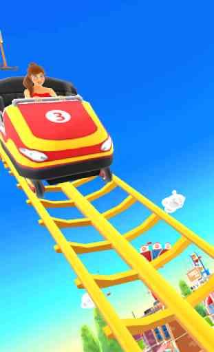 Thrill Rush Theme Park 1