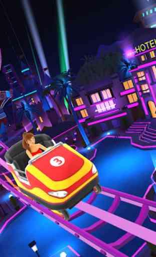 Thrill Rush Theme Park 2