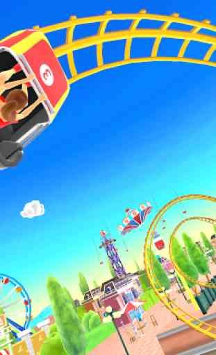 Thrill Rush Theme Park 3