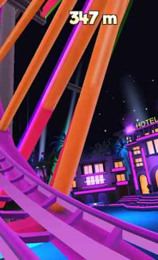 Thrill Rush Theme Park 4