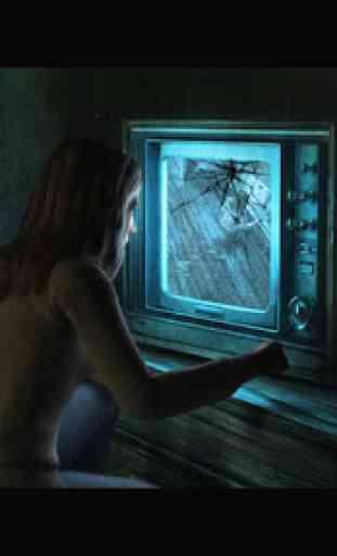 True Fear: Forsaken Souls I 2