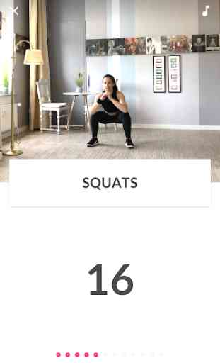 WeBurn: Women Home Workouts, Fitness Plan & Coach 2