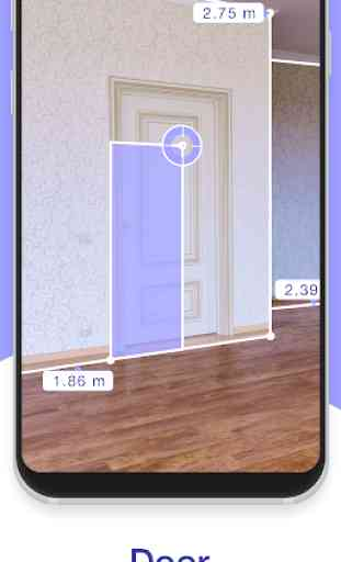 AR Plan 3D Regla – Camera to Plan, Floorplanner 3