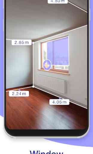AR Plan 3D Regla – Camera to Plan, Floorplanner 4