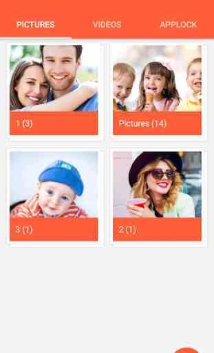 Calculadora ocultar foto y video 3
