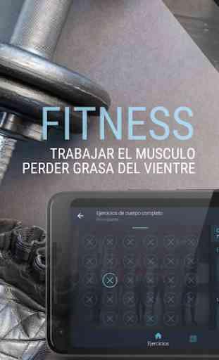 Ejercicios en Casa - Fitness y Bodybuilding 3