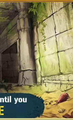 Escape Mystery Room - Misión de supervivencia 2