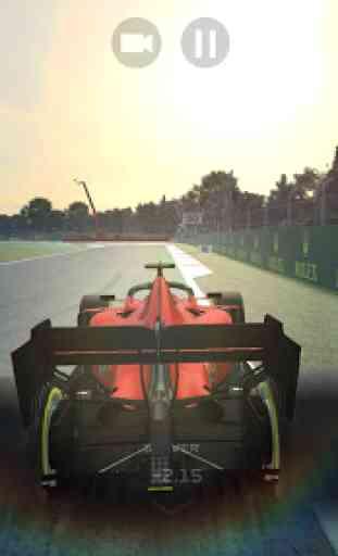 F1 Mobile Racing 2