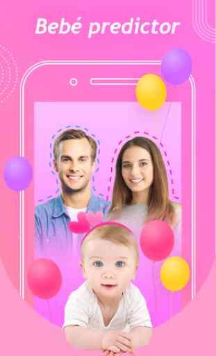 Face Secret App - Lectura facial,OBTURADOR DE 4