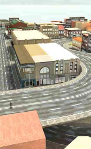GT Drift Simulator 4
