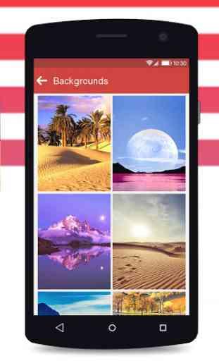 Ocultar foto, video, bloquear aplicación 4
