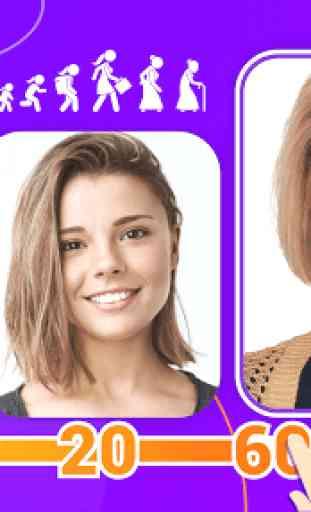 Old Face & Daily Horoscope - Astrología 1