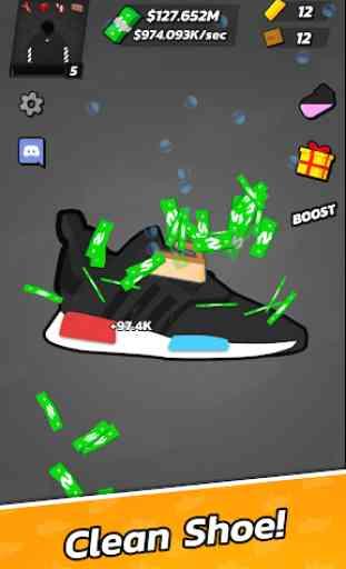 Sneaker Clicker 2 4