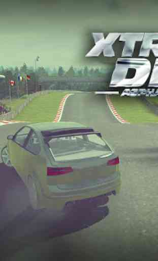Xtreme Drift Asphalt tracks 3