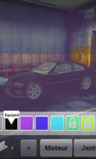 Xtreme Drift Asphalt tracks 4