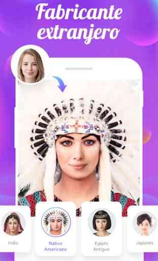 Zodiac Signs Master - Face Scanner & Palmistry 3
