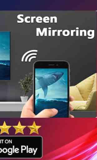 Allshare y pantalla espejo de Android 2