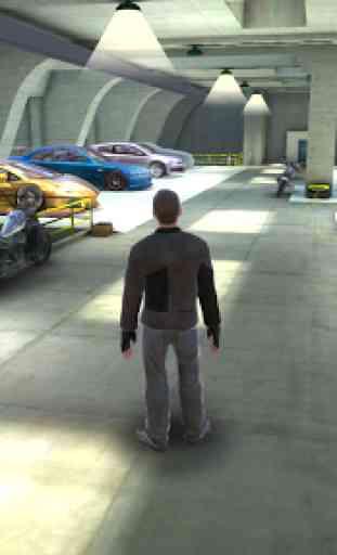 Aventador Drift Simulator 4