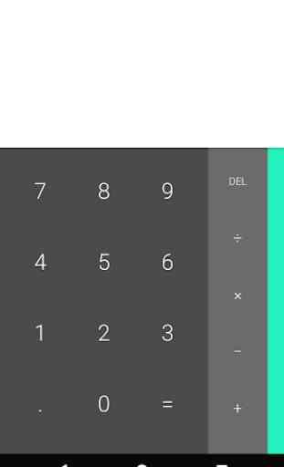 Calculator Vault 1