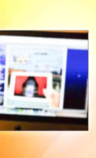 Clonar pantalla del móvil en la TV. 2