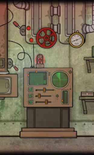 Cube Escape: The Cave 2