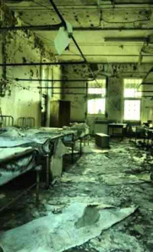 Escape Games Cane Hill Asylum 2