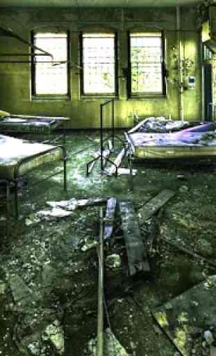 Escape Games Cane Hill Asylum 4