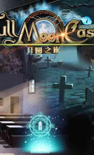 Escape Room:Escape The Room Games of Horror Asylum 1