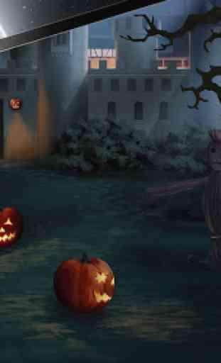 Escape Room:Escape The Room Games of Horror Asylum 2