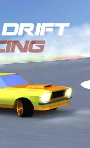 Full Drift Racing 1