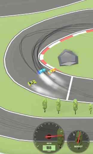 Full Drift Racing 2